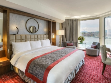 Fairmont Grand Hotel Geneva Luxus Hotel In Genf Fairmont Hotels Resorts